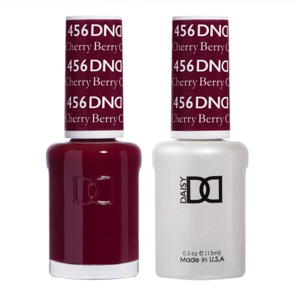 DND Gel Duo 456