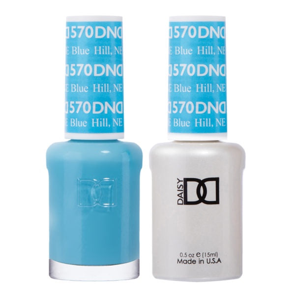 DND Gel Duo 570