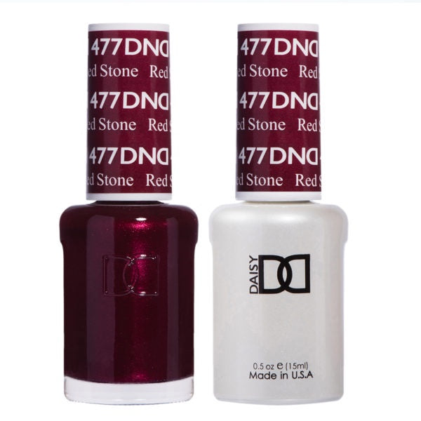 DND Gel Duo 477