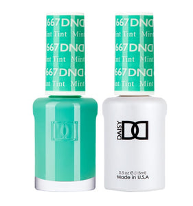 DND Gel Duo 667