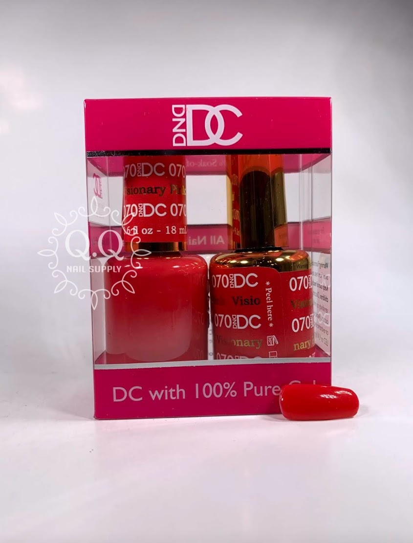 DC Gel Duo 70