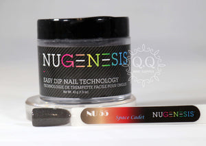 Nugenesis Dip Powder - NU 55 Space Cadet