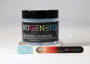 Nugenesis Dip Powder - NL 05 Day Dreaming