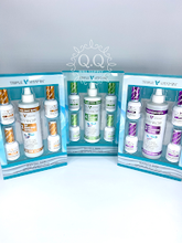 Load image into Gallery viewer, Triple Vitamin Dip Liquid Refill Kit