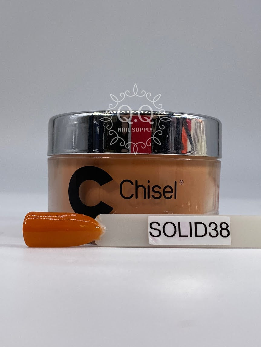 Chisel Dip- Solid 38