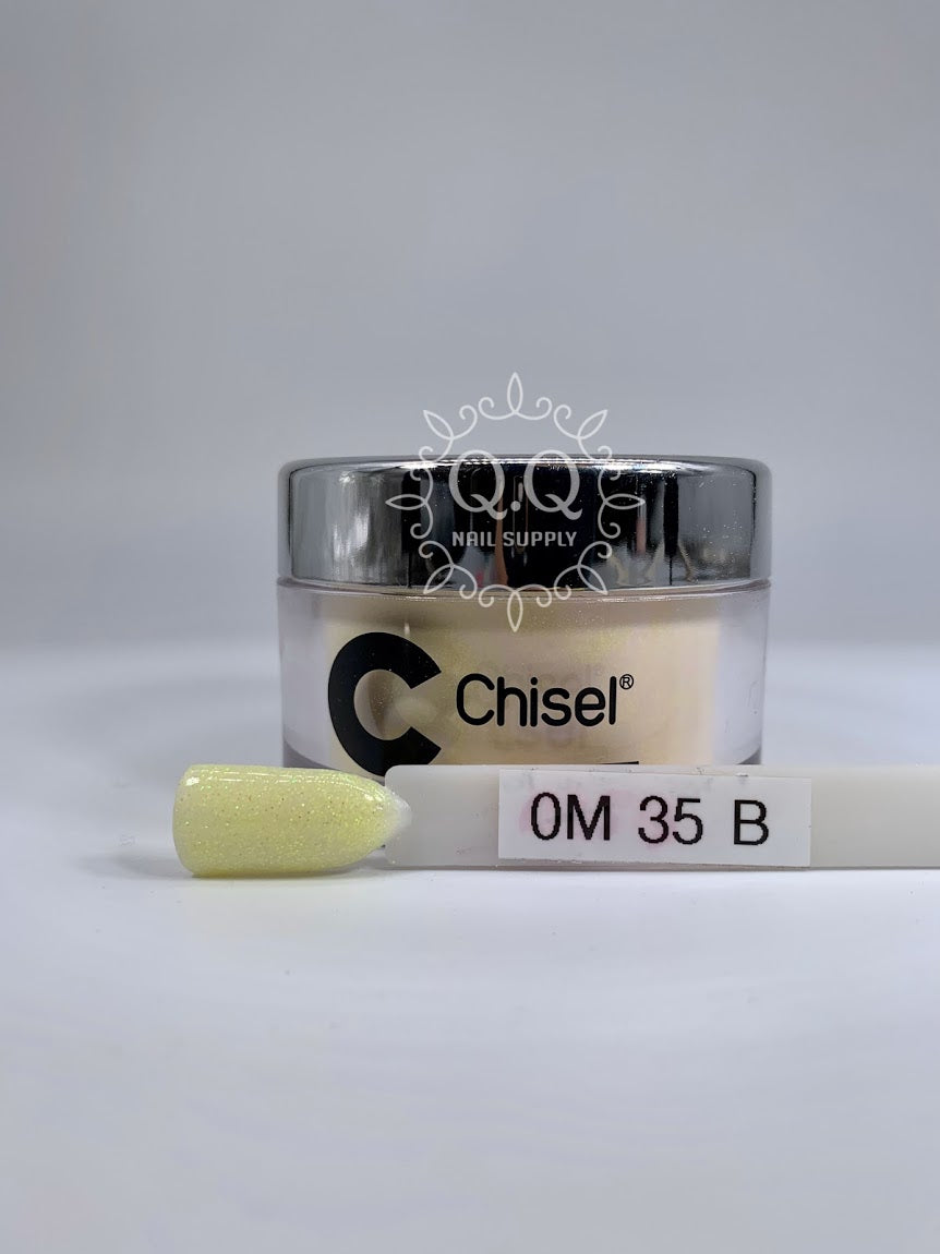 Chisel Ombre OM35B