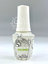 Gelish Nourish Cuticle oil (0.5oz)