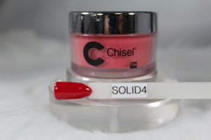 Chisel Dip- Solid 4