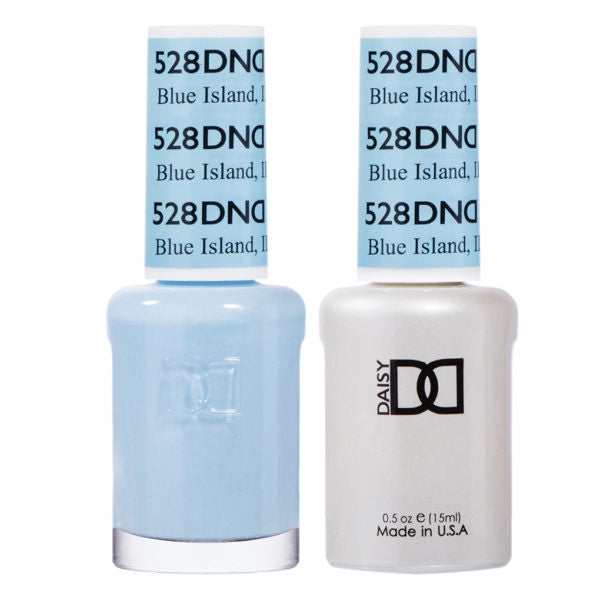 DND Gel Duo 528
