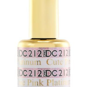 DC Platinum | Cute Pink 212