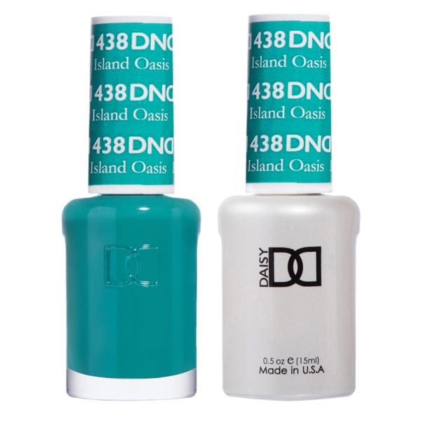 DND Gel Duo 438