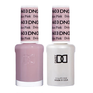 DND Gel Duo 603
