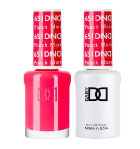 DND Gel Duo 651
