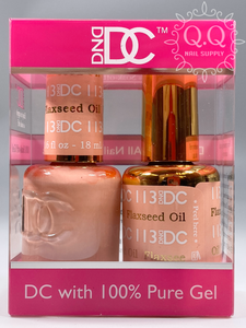 DC Gel Duo 113