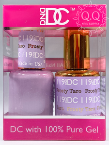DC Gel Duo 119