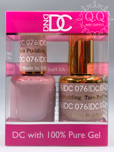 DC Gel Duo 76