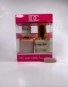 DC Gel Duo 78