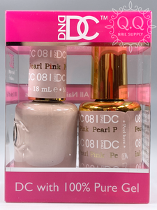 DC Gel Duo 81