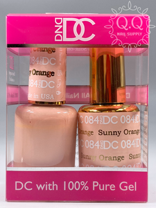 DC Gel Duo 84