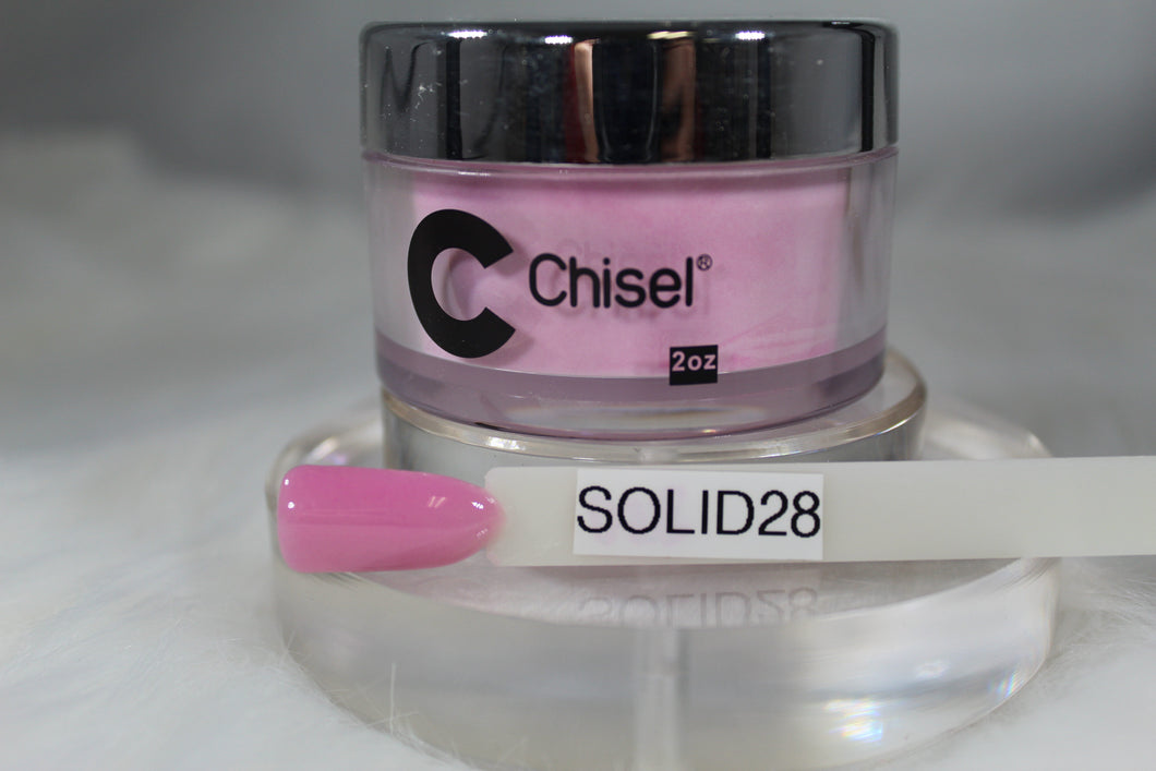 Chisel Dip- Solid 28
