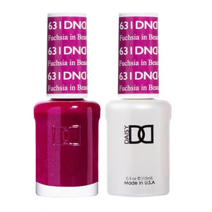 DND Gel Duo 631