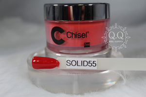 Chisel Dip- Solid 55