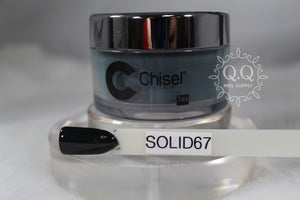 Chisel Dip- Solid 67