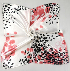 Fashion square scarf