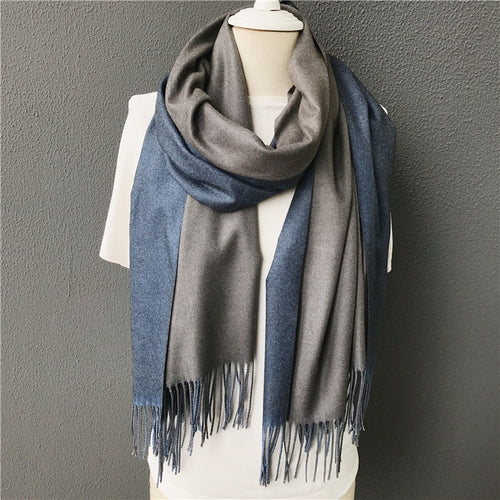new winter men scarf