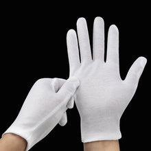 Load image into Gallery viewer, Inspection Cotton Work Gloves