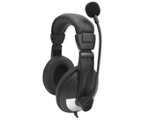 School Headset with Microphone SMB-25VC