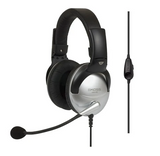 Noise Cancelling Headset with Mic SB49