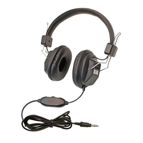 Child-sized 3068-style Headphone - 10 Pack - Learning Headphones