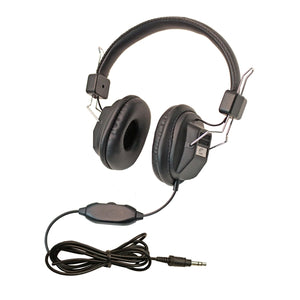 Child-sized 3068-style Headphone - Learning Headphones