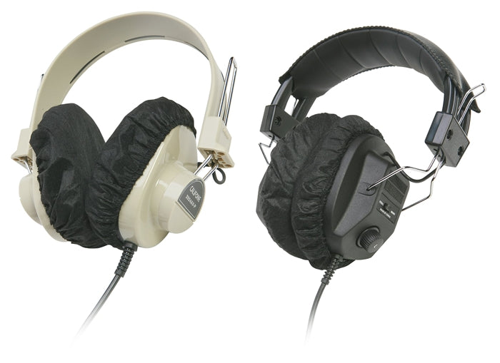 Disposable Earcup Covers for 2924 Series 12 Pair - Learning Headphones