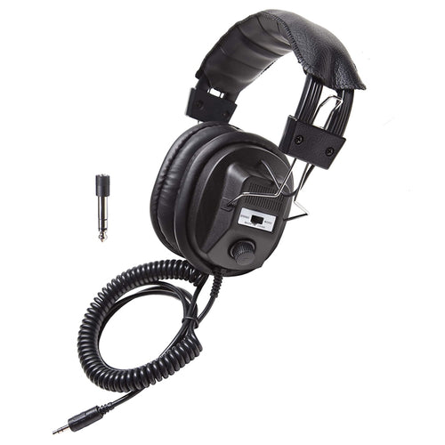 Switchable Stereo-Mono Headphone - Learning Headphones