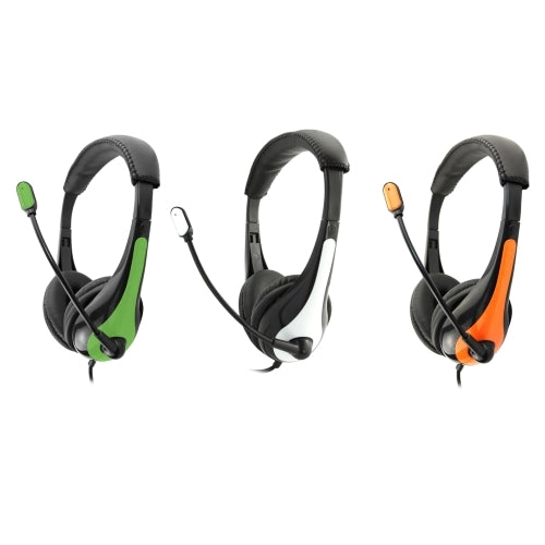 Advanced School Headset - Learning Headphones