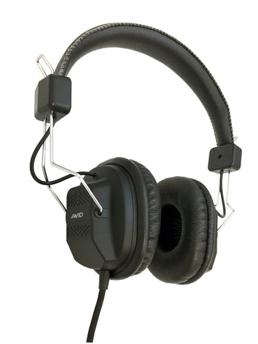 Avid AE-404 Child-Sized Stereo Headphone - Learning Headphones