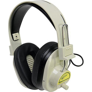 Wireless Headphone - Yellow - Learning Headphones