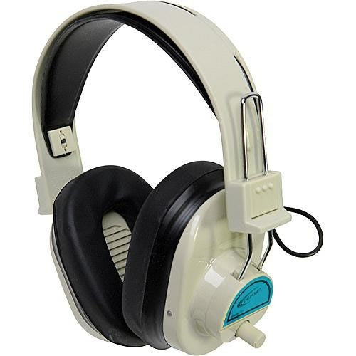 Wireless Headphone - Blue - Learning Headphones