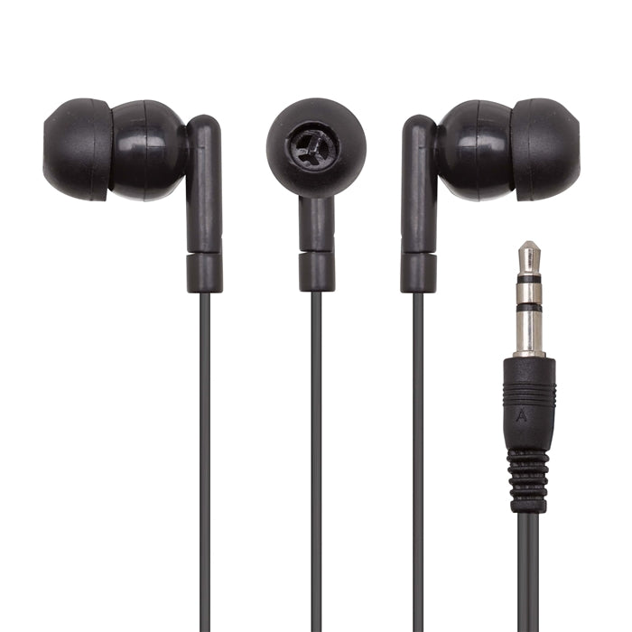 E1 Ear Bud - Learning Headphones