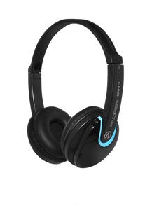 EDU-175 On-Ear Stereo Headphones - Learning Headphones