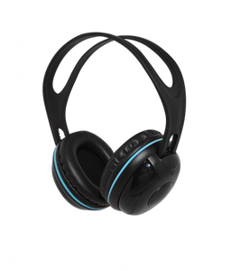 EDU-375 Over-Ear Stereo Headphones - Learning Headphones
