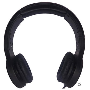 Stereo Headset with In-line Mic ID-42