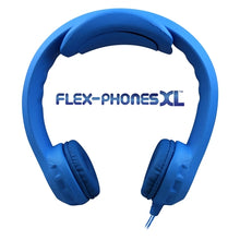 Load image into Gallery viewer, Flex-PhonesXL - Learning Headphones