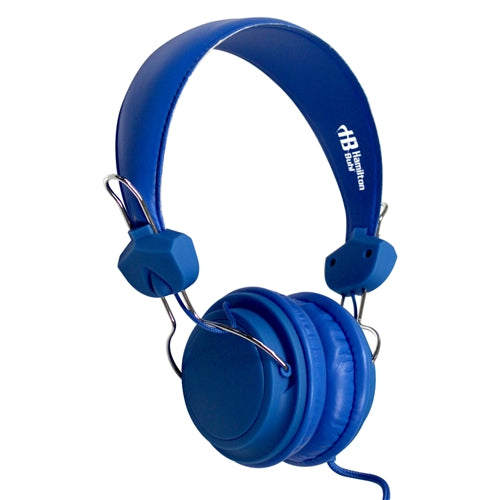 TRRS School Headset with In-Line Microphone - Learning Headphones