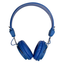 Load image into Gallery viewer, TRRS School Headset with In-Line Microphone - Learning Headphones