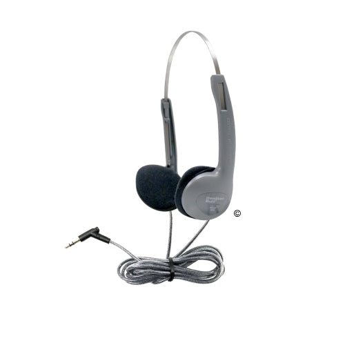 Economical On-Ear Headphone - Learning Headphones