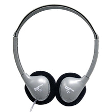 Load image into Gallery viewer, Personal On-Ear Stereo Headphone - Learning Headphones