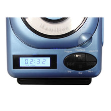 Load image into Gallery viewer, Top-Loading Portable Classroom CD Player with USB and MP3 - Learning Headphones